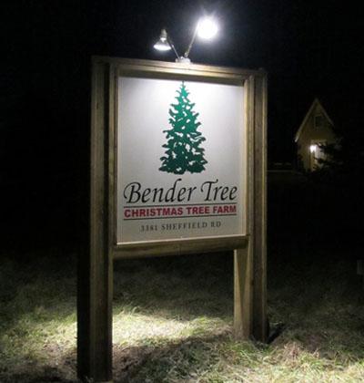 happy holidays - Christmas Tree Farms In Ohio